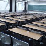 Ενημέρωση για τυχόν ζημίες ή βλάβες στις υποδομές των σχολικών μονάδων.